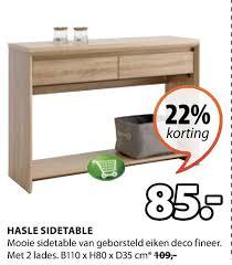 Jysk Vanity Table Jysk Side Table Home Furnishings