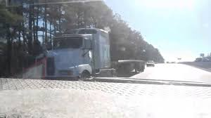 kenworth truck bedding landstar kenworth t600 flatbed youtube