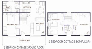 2 bedroom ranch floor plans two house plans with master on second floor 2 bedroom ranch