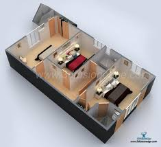 3d floor design best 3d floor plan rendering services 3dfusionedge studio