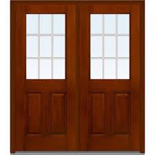 Custom Interior Doors Home Depot Fiberglass Doors Front Doors The Home Depot