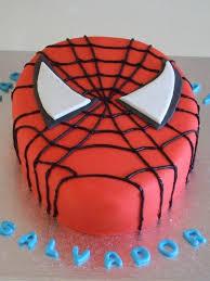 How To Decorate Spiderman Cake Spiderman Cakes U2013 Decoration Ideas Little Birthday Cakes