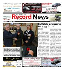 lexus of perth jobs smithsfalls110316 by metroland east smiths falls record news issuu