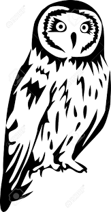 halloween owl silhouette owl logo stock photos u0026 pictures royalty free owl logo images and