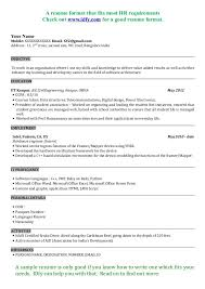 architecture intern resume template professional resumes sample