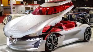 renault trezor interior renault u0027s trezor concept is the race car of the road idg tv