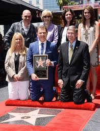 bobby flay honored on the hollywood walk of fame bobby flay