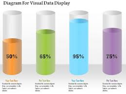 data visualization powerpoint templates backgrounds presentation