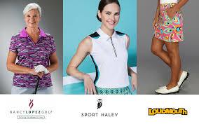 problem solved women u0027s golf fashion for every body u2013 lpga women u0027s