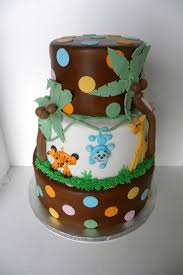 fisher price jungle theme baby shower