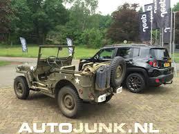 vintage jeep renegade jeep renegade foto u0027s autojunk nl 170173