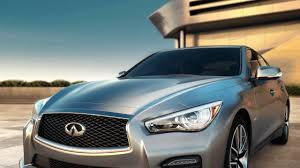 2017 infiniti q50 hev starting stopping the hybrid system youtube