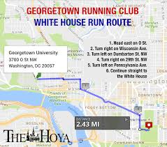 Georgetown Map Live Election Day 2016