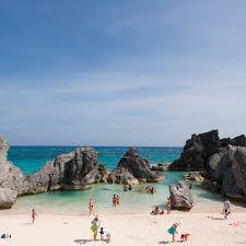 bermuda u0027s best secret beaches coastal living
