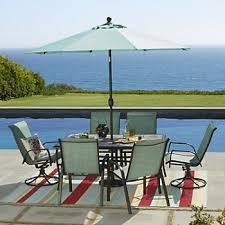 coronado rectangular dining table sonoma goods for life coronado patio collection null