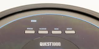 hoover quest 1000 bh71000 robot vacuum review reviewed com robot