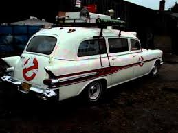 ecto 1 for sale ghostbusters ecto1 for sale on ebay the part exchange company