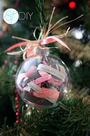 top 10 diy christmas ornaments diy christmas christmas ornament