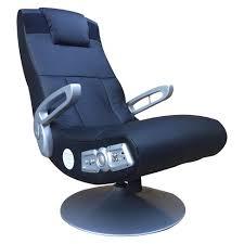 X Rocker Storage Ottoman Sound Chair X Rocker Gaming Chair Black 38 Target
