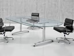 Black Glass Boardroom Table Ford Glass Boardroom Table
