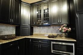 Painting Vs Staining Kitchen Cabinets Staining Kitchen Cabinets Rigoro Us