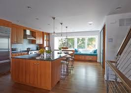 wooden kitchen flooring ideas kitchen design trend wood floors hgtv
