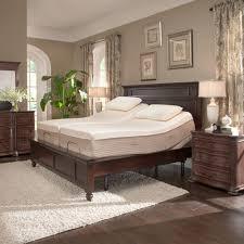 Bed Frames For Tempurpedic Beds Adjustable Split King Size Mattress Pocket Sheets For Tempur P100