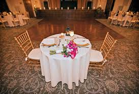 bride and groom sweetheart table sweetheart table stock photo image of decorated linens 62766334