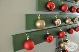 decorations amazing ideas of christmas hanging wall party plates