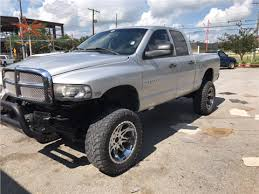 dodge trucks for sale in louisiana dodge ram 1500 lifted in louisiana for sale used cars on