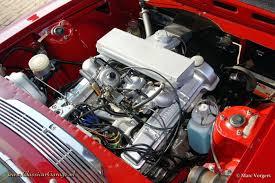 lexus v8 conversion bmw engine swap tr7 u0026 tr8 forum triumph experience car forums