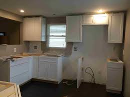 Modernizing Oak Kitchen Cabinets by Updating Oak Kitchen Cabinets Without Painting Final Kitchen