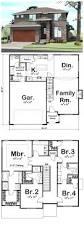 simple home blueprints apartments starter house plans simple home floor plans laferida