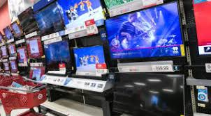 how are the walmart black friday tv deals consumer reports