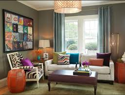 Modern Colorful Living Rooms Hungrylikekevincom - Colorful living room