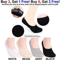 Best No Show Socks Fuzzy No Show Socks For Flat Loafer No Slip Low Cut Fluffy Shoe