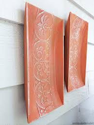 Home Decor Paints 125 Best Stencil Paint Ideas Images On Pinterest Design