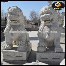 foo lion statue foo dog statues sale foo dog statues sale suppliers and
