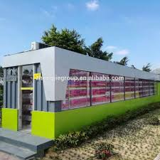 mobile living house container finished container house home for