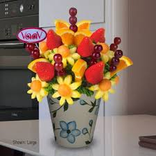 edible fruit arrangements chicago 491 best ideas with fruits and flowers images on