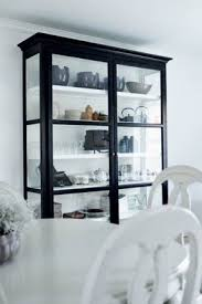 Black China Cabinet Hutch by Tall China Cabinets Foter