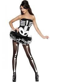 Jack Skeleton Costume Skeleton Costume Award Vote For The Best Skeleton Costume