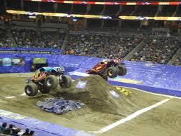 monster trucks show 2014 monster trucks u2026 filtered light