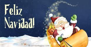 imagenes animadas de navidad para compartir imagen de navidad feliz navidad en correomagico com