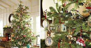unique tree ornaments decor