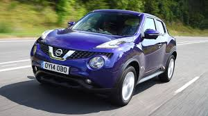 cheap nissan cars 2017 nissan juke review top gear