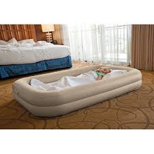 Air Bed Pump Walmart Intex Kidz Travel Airbed Mattress With Hand Pump 42