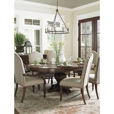 The  Best Large Round Dining Table Ideas On Pinterest Round - Large round kitchen table