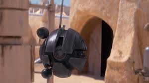 the droids of star wars episode i the phantom menace boy