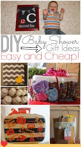 cheap baby shower gifts easy and cheap baby shower diy gift ideas child at heart